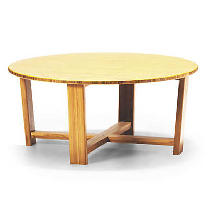 Picture of Daisy Round Coffee Table