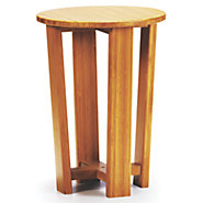 Picture of Daisy Round End Table