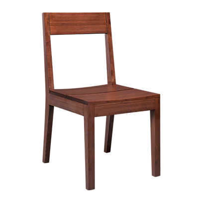 Picture of Hazel Wood Dining Chair, Set of 2