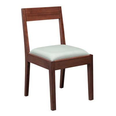 Picture of Hazel Upholstered Dining Chair, Set of 2