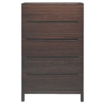 Picture of Orchid Five Drawer Chest