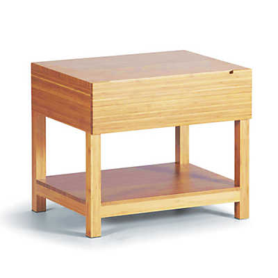 Picture of Orchid Nightstand