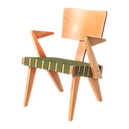 Picture of Spanner Chair