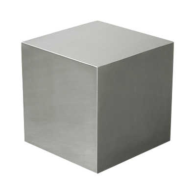 Picture of Stainless Steel Cube