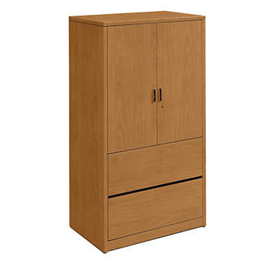 Picture of 10500 Series Storage Cabinet with Lateral File