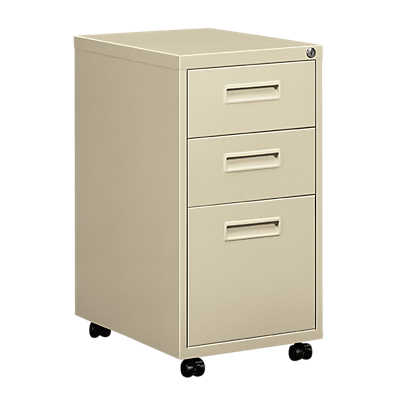 Picture of Hon Embark 2 Drawer, 1 File Pedestal
