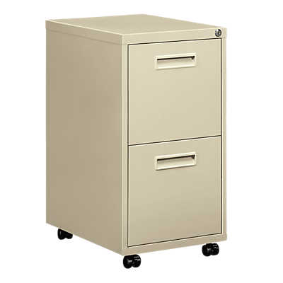 Picture of Hon Embark 2-Drawer File Pedestal