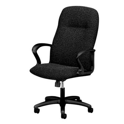 Picture of Gamut Executive Chair, High Back