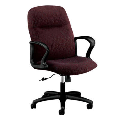 Picture of Gamut Executive Chair, Mid-Back