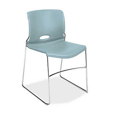 Picture of Olson High Density Stacking Chair, Set of 4