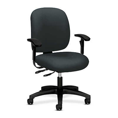Picture of ComforTask Mid-Back Task Chair