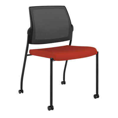 Picture of Ignition Multi-Purpose Stacking Chair