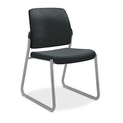 Picture of Ignition Multi-Purpose Chair, Sled Base