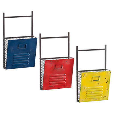 Picture of Houtes 3-Piece Wall File Holders