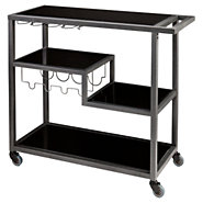 Picture of Zephs Bar Cart