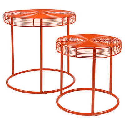 Picture of Eontic 2-Piece Nesting Tables