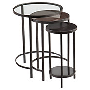 Picture of Ocelle 3-Piece Nesting Tables