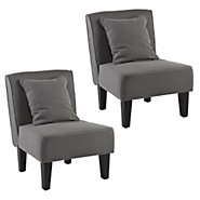 Picture of Purban Slipper Chairs, Set of 2