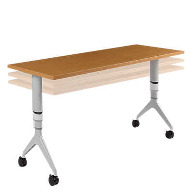 Picture of Motivate Adjustable Height Table