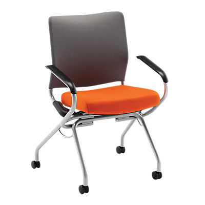 Picture of Perpetual Nesting Chair with Arms