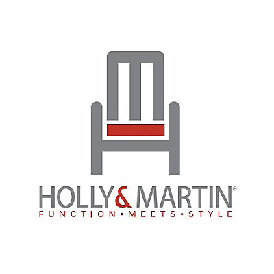 Holly & Martin design affordable, efficient furniture.