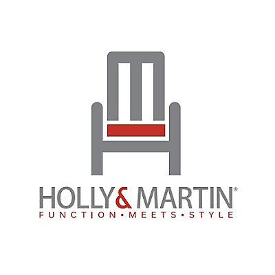 Holly & Martin design affordable, efficient furniture.