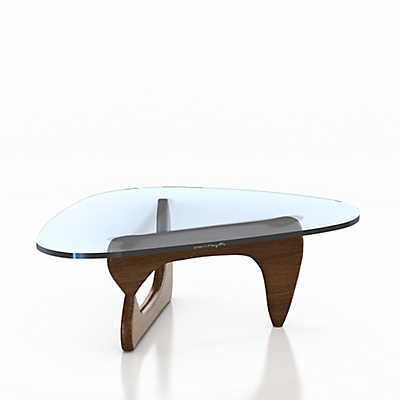 Picture of Herman Miller Noguchi Table