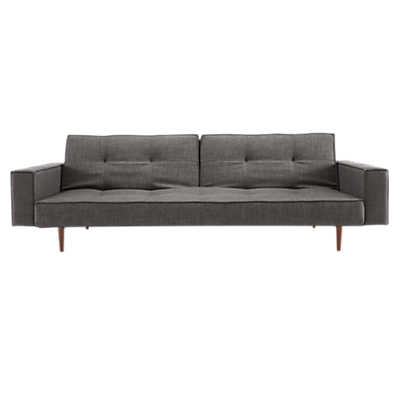 Picture of Innovation Splitback Deluxe Multifunctional Sofa Bed with Arms