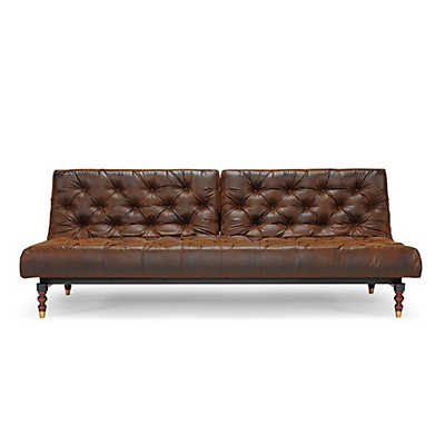 Picture of Innovation Oldschool Chesterfield Multifunctional Sofa Bed