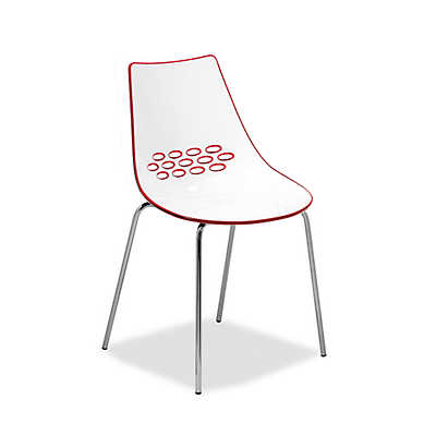 Picture of Calligaris Jam Chair, Set of 2