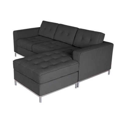 Picture of Jane Loft Bisectional Sofa