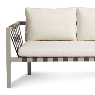 Jibe Outdoor Sofa