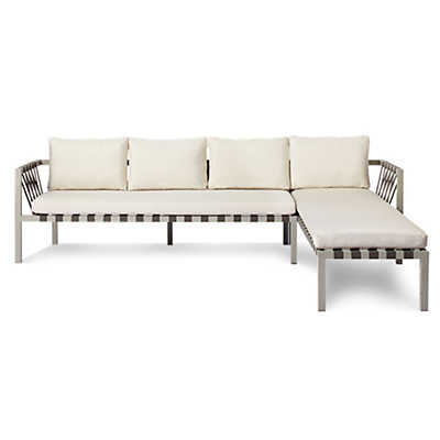 Picture of Jibe Outdoor Sectional Sofa