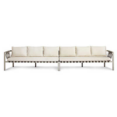 Picture of Jibe Outdoor Extra Long Sofa