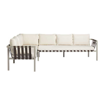 Picture of Jibe Outdoor XL Sectional Sofa