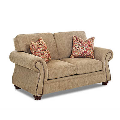 Picture of Davenport Loveseat