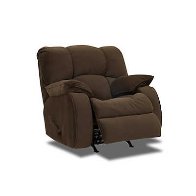 Picture of Delta Power Recliner