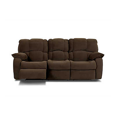 Picture of Delta Power Reclining Sofa