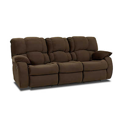 Picture of Delta Reclining Sofa