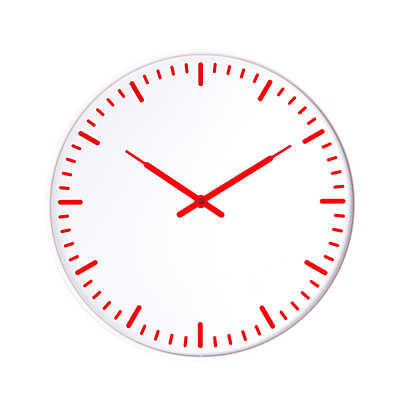 Picture of Ultra Flat Wall Clock