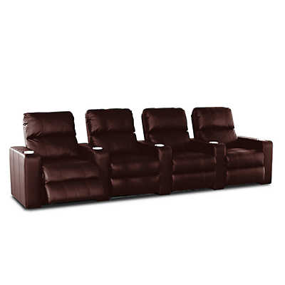 Picture of Hightower Power Recline Home Theater