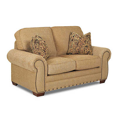 Picture of Lockheart Loveseat