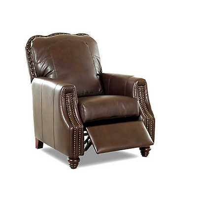 Picture of Monticello Leather Recliner