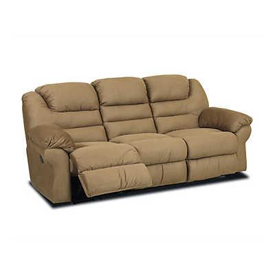 Picture of Pueblo Reclining Sofa