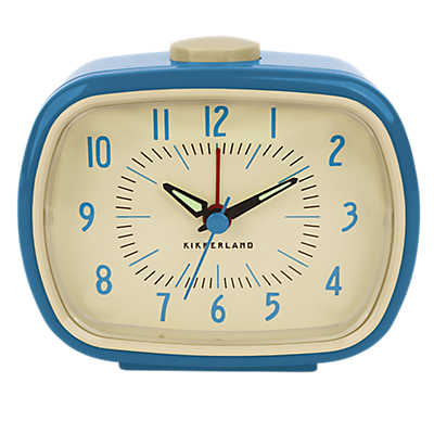 Picture of Retro Alarm Clock