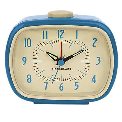 Picture of Retro Alarm Clock