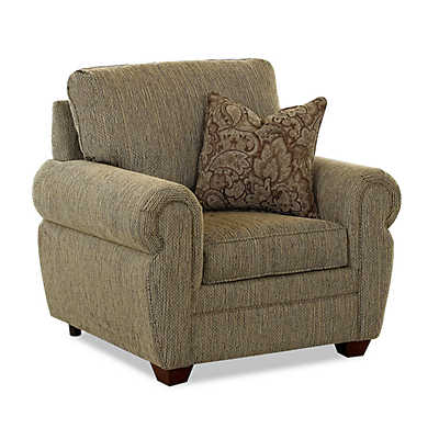 Picture of Tully Lounge Chair