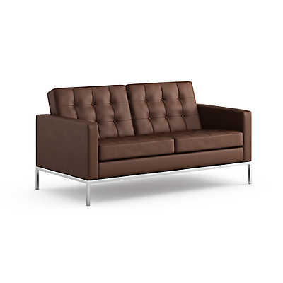 Picture of Knoll Settee