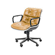 Picture of Pollock Executive Armchair