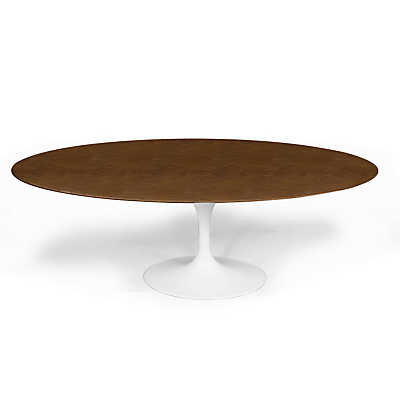 Picture of Saarinen Oval Coffee Table